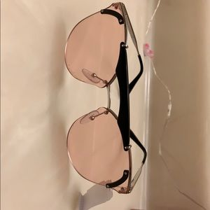 Prada Sunglasses - so cool - Brand New!!